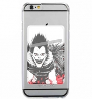 Adhesive Mobile slot card Death Note