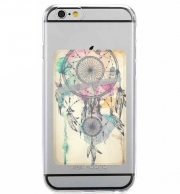 Adhesive Mobile slot card Dream catcher