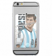 Adhesive Mobile slot card Football Legends: Lionel Messi World Cup 2014
