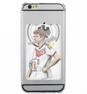 Adhesive Mobile slot card Football Stars: Thomas Müller - Germany