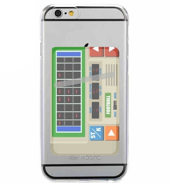 Adhesive Mobile slot card Game Classic Football Star Lord Galaxy