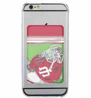 Adhesive Mobile slot card Indiana College Football