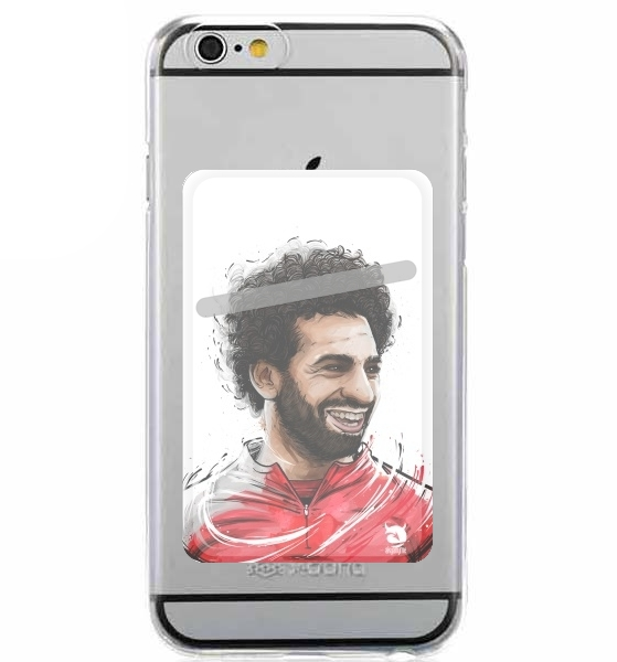 Adhesive Mobile slot card Salah Pharaon