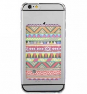 Adhesive Mobile slot card Tribal Girlie