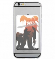 Adhesive Mobile slot card TWD Collection: Episode 2 - Guts
