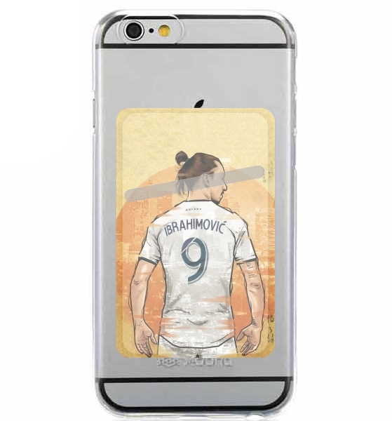 Adhesive Mobile slot card zLAtan Los Angeles