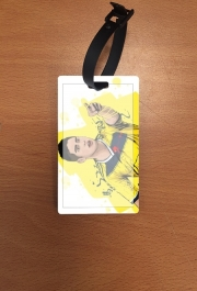 Attachment address for suitcase Football Stars: James Rodriguez - Colombia