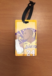 Attachment address for suitcase NBA Legends: Kobe Bryant