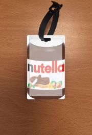 Attachment address for suitcase Nutella