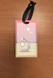 Attachment address for suitcase The Force Awakens