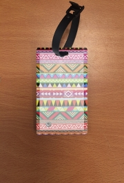 Attachment address for suitcase Tribal Girlie