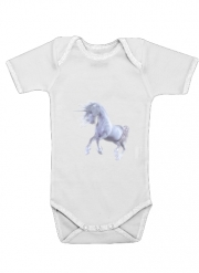 Body Bébé manche courte A Dream Of Unicorn