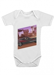 Baby Onesie A race. Mustang FF8