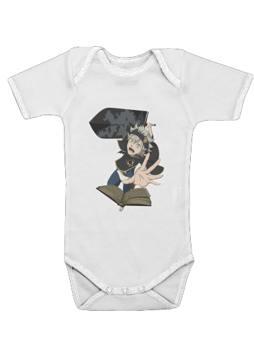 Asta dla Baby short sleeve onesies