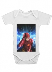 Baby Onesie At the speed of light