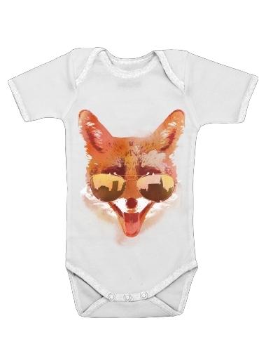 Big Town Fox für Baby Body