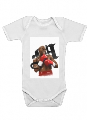 Baby Onesie Boxing Legends: Money