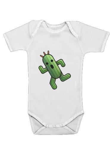 Onesies Baby Cactaur le cactus
