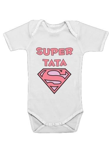 Onesies Baby Cadeau pour une Super Cadeau
