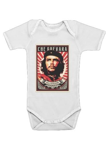 Onesies Baby Che Guevara Viva Revolution