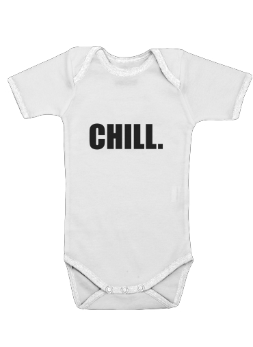 Onesies Baby Chill