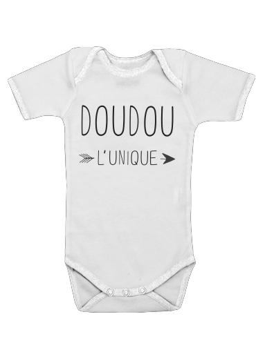 Onesies Baby Doudou l unique