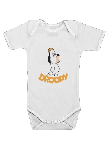 Onesies Baby Droopy Doggy