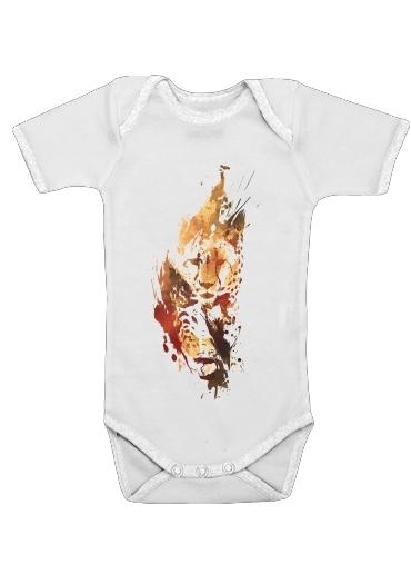 El Guepardo für Baby Body