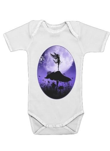 Fairy Silhouette 2 für Baby Body