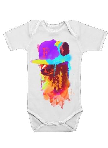 Foxey's cavorite cap für Baby Body