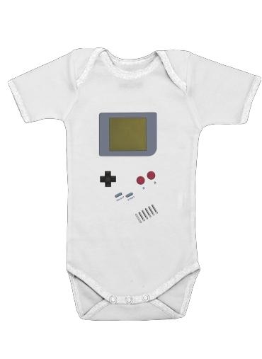 GameBoy Style für Baby Body