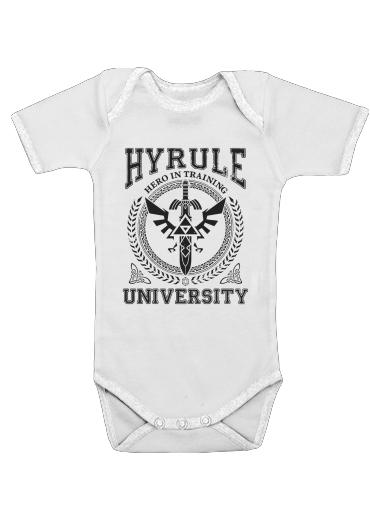 Hyrule University Hero in trainning für Baby Body