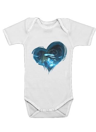Ice Fairytale World für Baby Body