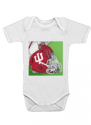 Baby Onesie Indiana College Football