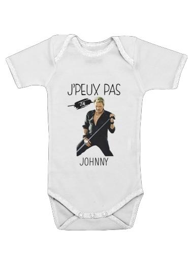 Je peux pas jai Johnny für Baby Body