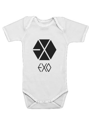 K-pop EXO - PTP für Baby Body