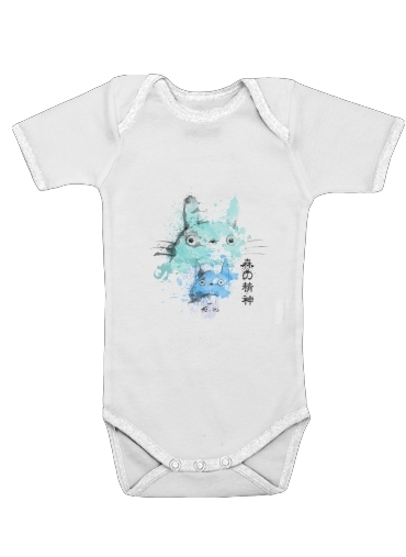 Legendary Spirit für Baby Body