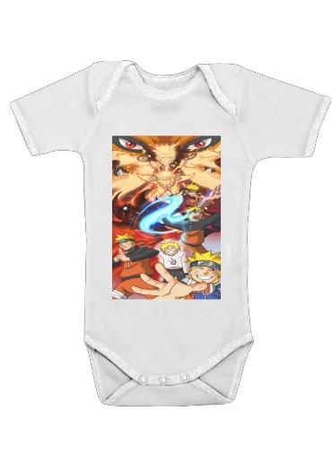 Naruto Evolution für Baby Body