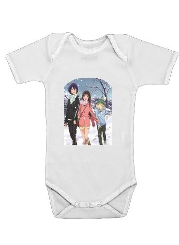 Onesies Baby Noragami