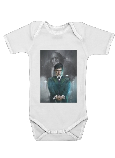 Onesies Baby oswald cobblepot pingouin