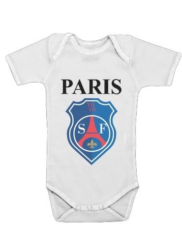 Onesies Baby Paris x Stade Francais