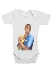 Baby Onesie Paul France FiersdetreBleus