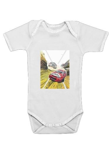 Rallye für Baby Body