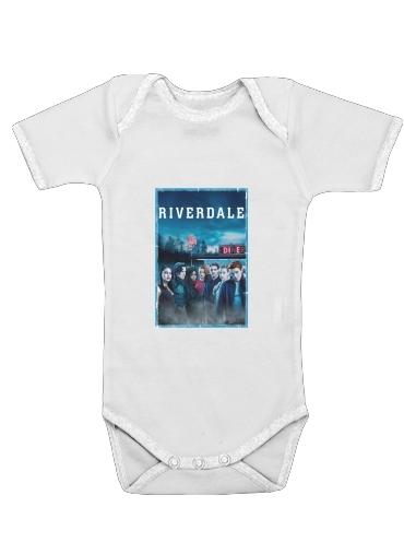 RiverDale Tribute Archie für Baby Body