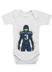 Baby Onesie SB L Seattle