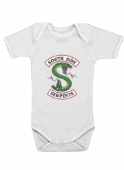 Baby Onesie South Side Serpents