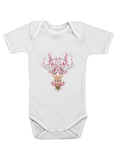 Spring Deer für Baby Body