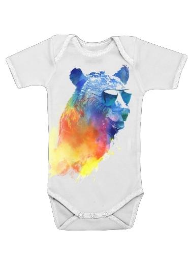 Sunny Bear für Baby Body