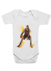 Baby Onesie The King James