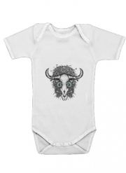 Baby Onesie The Spirit Of the Buffalo